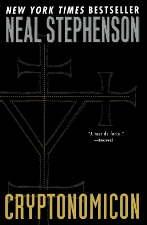 Cryptonomicon by Neal Stephenson from  in  category