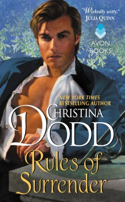 Rules of Surrender by Christina Dodd from HarperCollins Publishers LLC (US) in History category