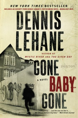 Gone, Baby, Gone by Dennis Lehane from HarperCollins Publishers LLC (US) in General Novel category