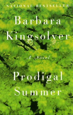 Prodigal Summer by Barbara Kingsolver from HarperCollins Publishers LLC (US) in General Novel category