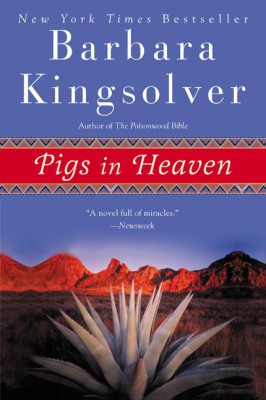 Pigs in Heaven by Barbara Kingsolver from HarperCollins Publishers LLC (US) in Family & Health category