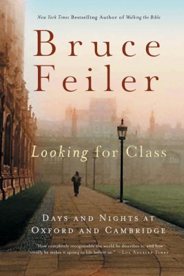 Looking for Class by Bruce Feiler from  in  category