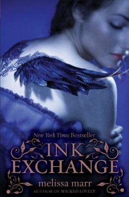 Ink Exchange by Melissa Marr from HarperCollins Publishers LLC (US) in General Novel category