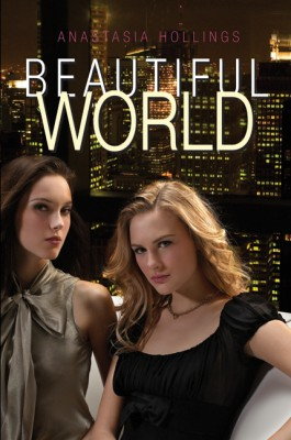 Beautiful World by Anastasia Hollings from HarperCollins Publishers LLC (US) in General Novel category