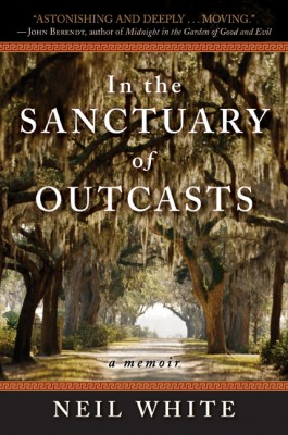 In the Sanctuary of Outcasts by Neil White from HarperCollins Publishers LLC (US) in Autobiography & Biography category