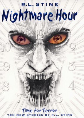 Nightmare Hour by R.L. Stine from HarperCollins Publishers LLC (US) in Teen Novel category