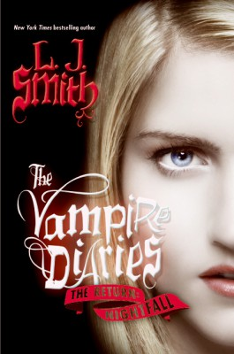 The Vampire Diaries: The Return: Nightfall by L. J. Smith from HarperCollins Publishers LLC (US) in General Novel category