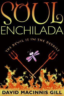 Soul Enchilada by David Macinnis Gill from HarperCollins Publishers LLC (US) in General Novel category