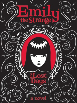 Emily the Strange: The Lost Days by Jessica Gruner from  in  category