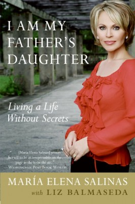 I Am My Father's Daughter by Liz Balmaseda from HarperCollins Publishers LLC (US) in Autobiography & Biography category