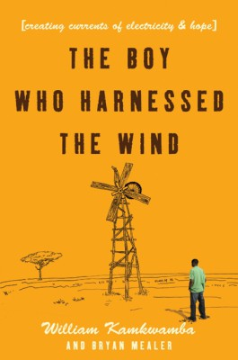 The Boy Who Harnessed the Wind by Bryan Mealer from HarperCollins Publishers LLC (US) in Autobiography & Biography category