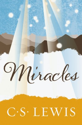 Miracles by C. S. Lewis from HarperCollins Publishers LLC (US) in Religion category