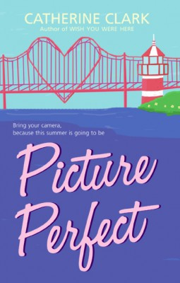 Picture Perfect by Catherine Clark from HarperCollins Publishers LLC (US) in General Novel category