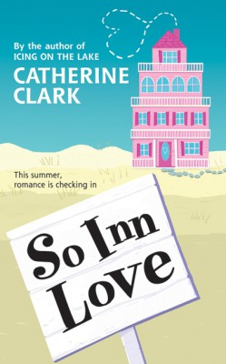 So Inn Love by Catherine Clark from  in  category