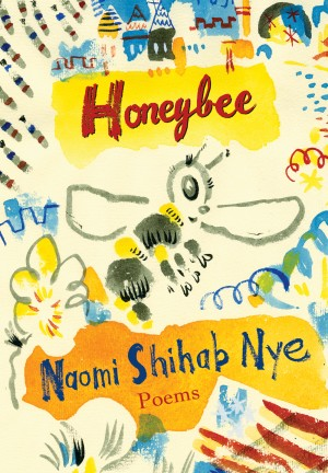 Honeybee by Naomi Shihab Nye from HarperCollins Publishers LLC (US) in Teen Novel category