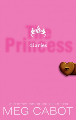 The Princess Diaries by Meg Cabot from HarperCollins Publishers LLC (US) in General Novel category