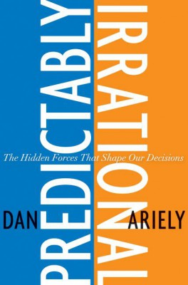 Predictably Irrational, Revised and Expanded Edition by Dr. Dan Ariely from  in  category