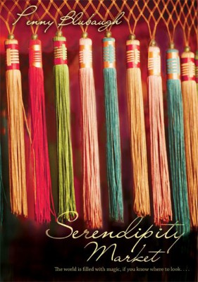 Serendipity Market by Penny Blubaugh from HarperCollins Publishers LLC (US) in General Novel category