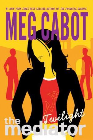 The Mediator #6: Twilight