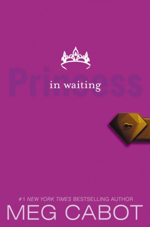 The Princess Diaries, Volume IV: Princess in Waiting by Meg Cabot from HarperCollins Publishers LLC (US) in General Novel category