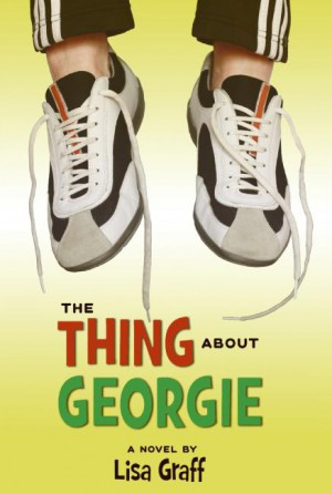 The Thing About Georgie by Lisa Graff from HarperCollins Publishers LLC (US) in Teen Novel category