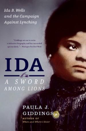 Ida: A Sword Among Lions