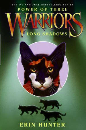 Warriors: Power of Three #5: Long Shadows by Erin Hunter from HarperCollins Publishers LLC (US) in Teen Novel category