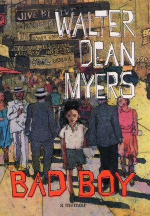 Bad Boy by Walter Dean Myers from HarperCollins Publishers LLC (US) in General Novel category
