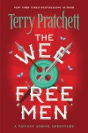 The Wee Free Men by Terry Pratchett from  in  category