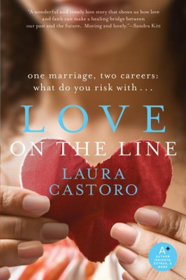 Love on the Line by Laura Castoro from HarperCollins Publishers LLC (US) in General Novel category