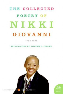 The Collected Poetry of Nikki Giovanni by Nikki Giovanni from HarperCollins Publishers LLC (US) in Language & Dictionary category