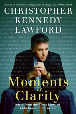 Moments of Clarity by Christopher Kennedy Lawford from  in  category