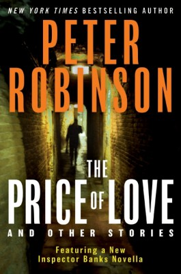 The Magic of Your Touch: A Story From 'The Price of Love and Other Stories' by Peter Robinson from HarperCollins Publishers LLC (US) in General Novel category