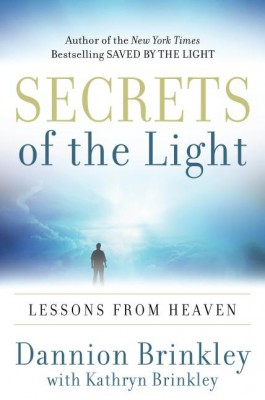 Secrets of the Light by Kathryn Brinkley from HarperCollins Publishers LLC (US) in Motivation category