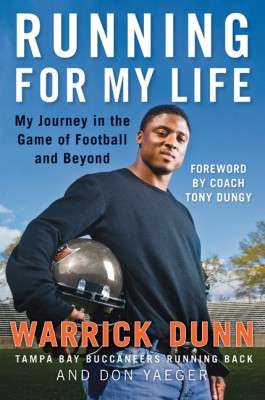 Running for My Life by Don Yaeger from HarperCollins Publishers LLC (US) in Sports & Hobbies category