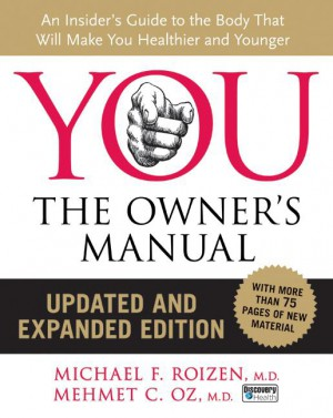 The Owner's Manual Diet by Michael F. Roizen from HarperCollins Publishers LLC (US) in Family & Health category