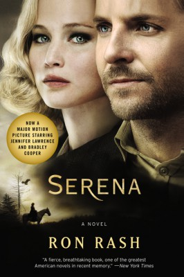 Serena by Ron Rash from  in  category
