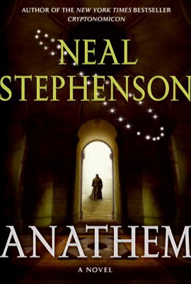 Anathem by Neal Stephenson from HarperCollins Publishers LLC (US) in History category