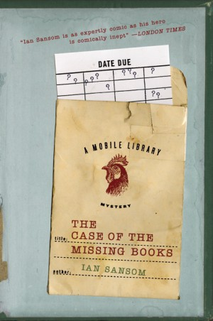 The Case of the Missing Books by Ian Sansom from HarperCollins Publishers LLC (US) in General Novel category