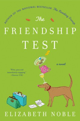 The Friendship Test by Elizabeth Noble from  in  category