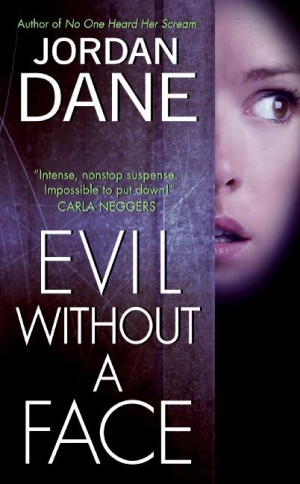 Evil Without a Face by Jordan Dane from HarperCollins Publishers LLC (US) in General Novel category