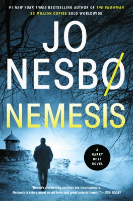 Nemesis by Jo Nesbo from  in  category