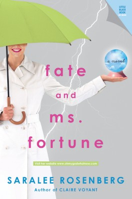 Fate and Ms. Fortune by Saralee Rosenberg from  in  category