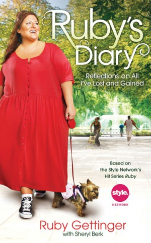 Ruby's Diary by Ruby Gettinger from HarperCollins Publishers LLC (US) in Motivation category