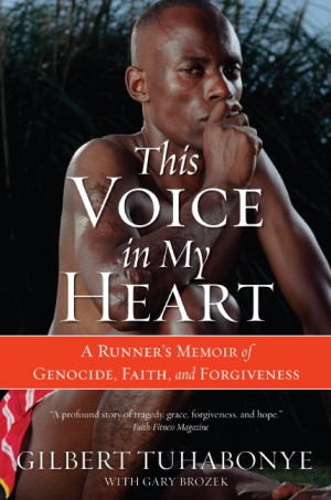 This Voice in My Heart by Gary Brozek from HarperCollins Publishers LLC (US) in Christianity category