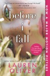 Before I Fall by Lauren Oliver from  in  category