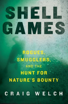 Shell Games by Craig Welch from HarperCollins Publishers LLC (US) in Science category