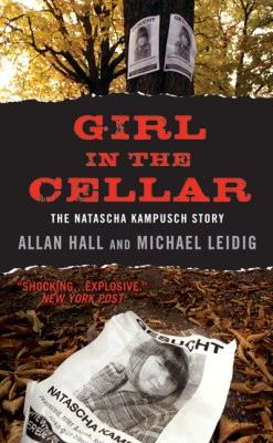 Girl in the Cellar by Michael Leidig from HarperCollins Publishers LLC (US) in True Crime category