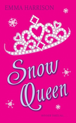 Snow Queen by Emma Harrison from  in  category