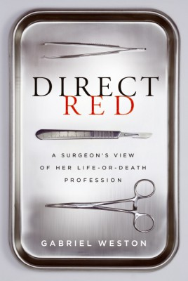 Direct Red by Gabriel Weston from  in  category